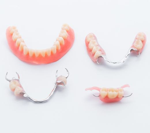 Full and Partial Dentures Brownstown   Dentist Brownstown