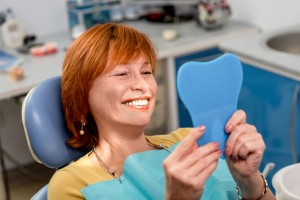How can your Brownstown dentist change your outlook on dentistry?